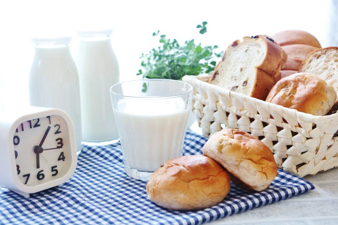 朝食は食べないほうが健康になる