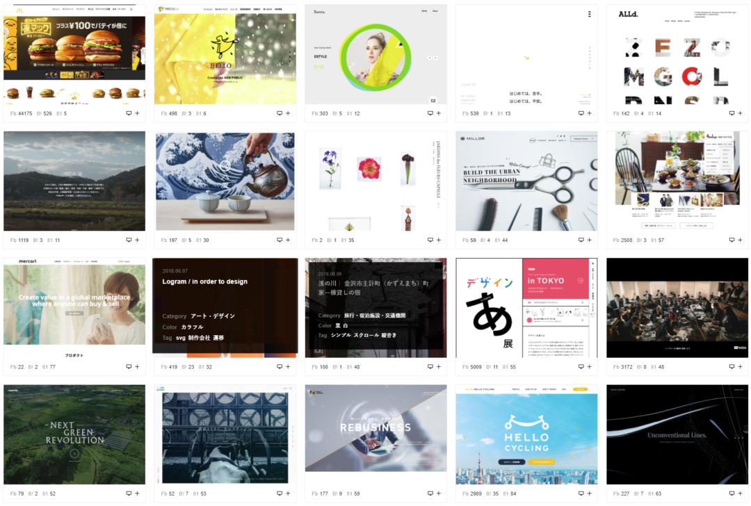 きれいなデザインのホームページを選ぶと失敗する!!